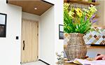 5つの家づくりのイメージ