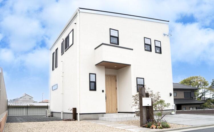 静岡県富士宮市で建てた北欧風ナチュラルな自然素材の家3選vol.2