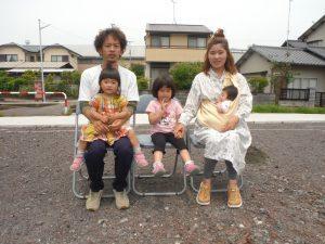 祝Y様地鎮祭:秋山