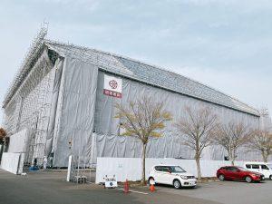 明徳建設の安全管理:秋山