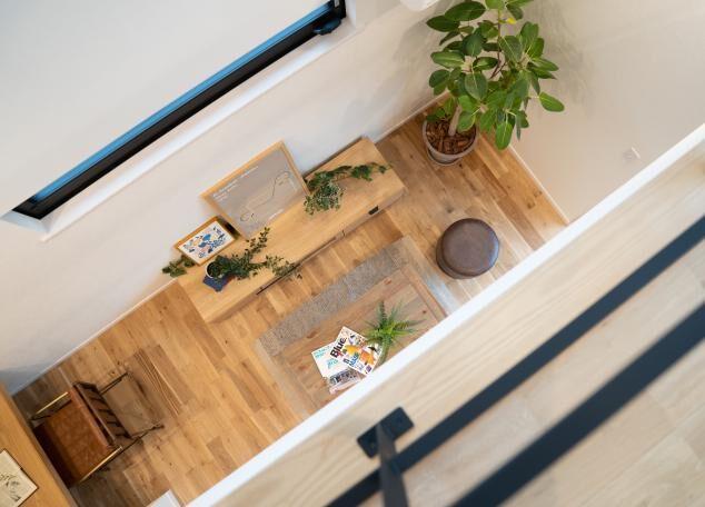 【家づくりカフェ】小泉モデルハウス