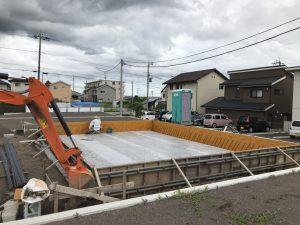 No rain, no rainbow:櫻井