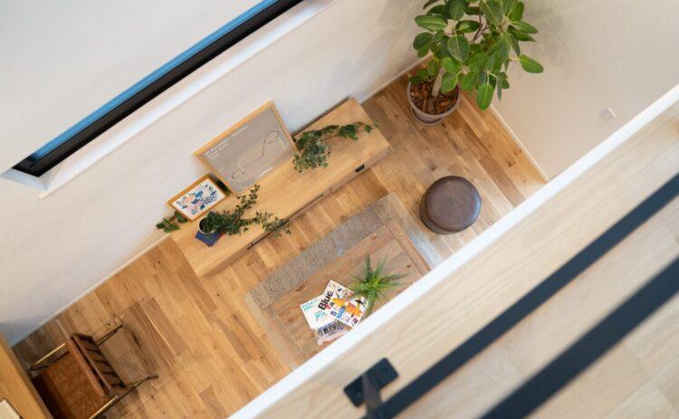 8月家づくりカフェ(小泉モデルハウス)