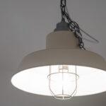 ナチュラルカフェ風の家照明
